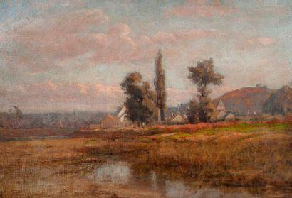 François-Marie PLATEAU (Saint-Servan 1845...