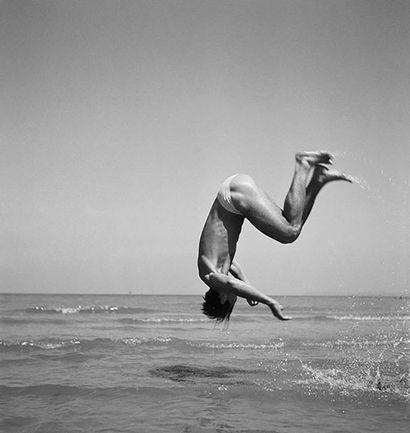 Roger SCHALL (1904-1995)