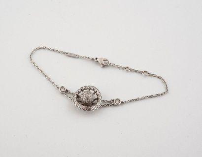 Bracelet Ma Jolie  Boucheron. Collection...