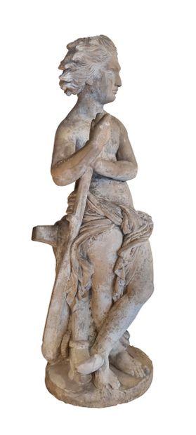 Jean Debay, attribué à (1802 - 1862)  Le...