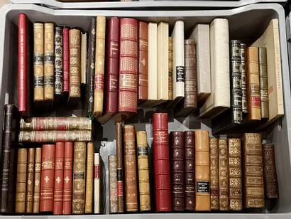 Lot de livres divers.
