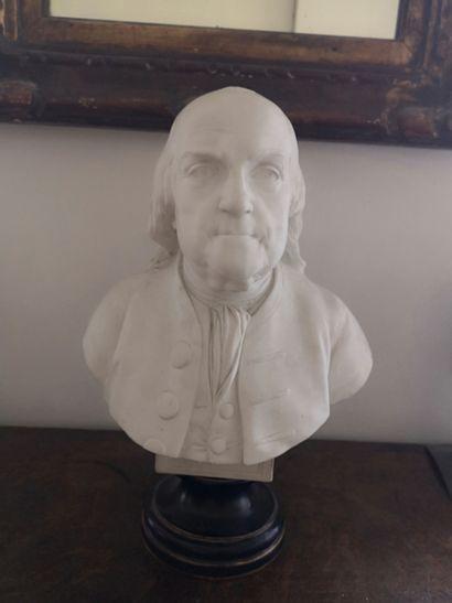 D'après Jean-Jacques CAFFIERI (1725-1792)...
