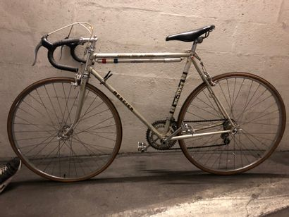 vélo Mercier édition tour de France