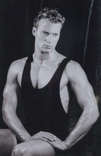 Patrick SARFATI (1958)  Body noir  Tirage...