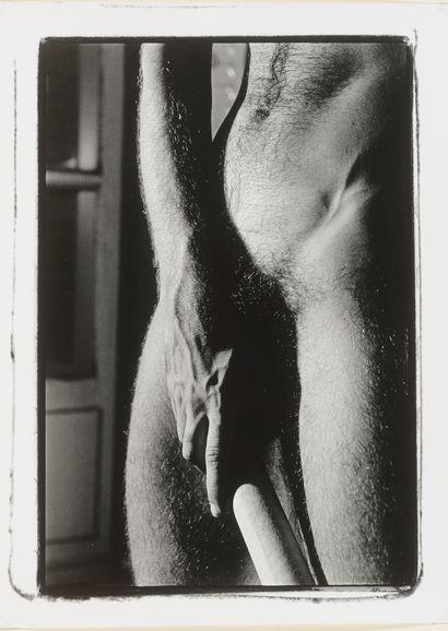 Joseph Caprio (Né en 1950)  Sans titre, 1992...