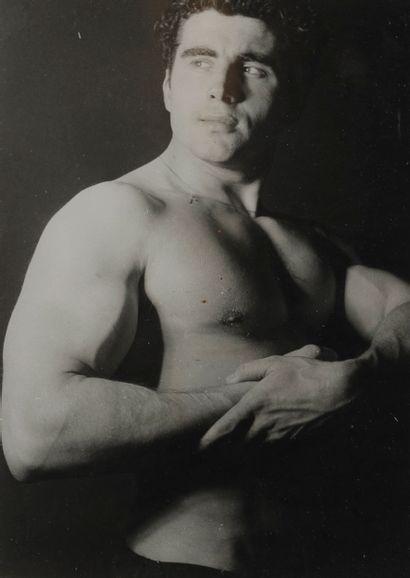 Jean Ferrero (1931)  Mr Muscle, circa 1960...