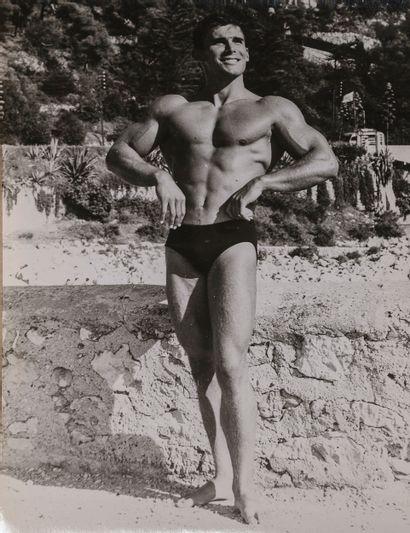 Jean Ferrero (1931)  Gérard Lanter, circa...