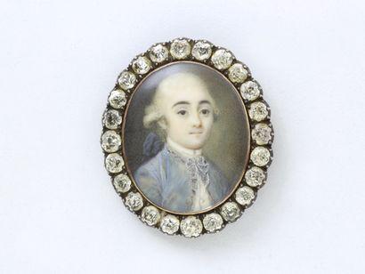 Ignazio Pio Vittoriano CAMPANA (1744-1786)...