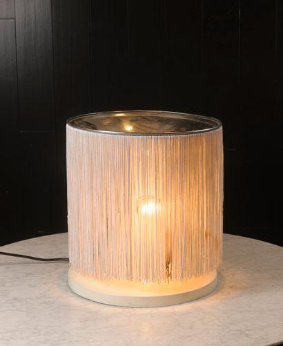 Gianfranco FRATTINI (1926-2004)  Lampe modèle...