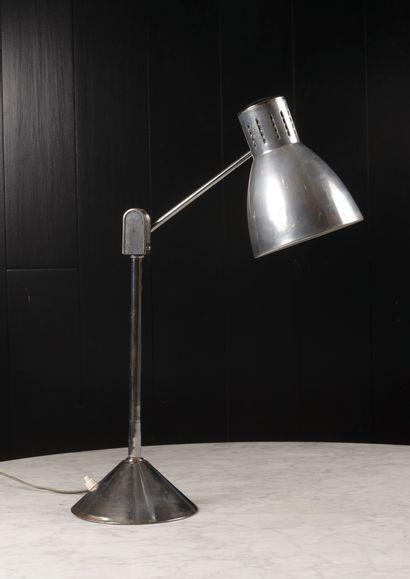 JUMO  Lampe à bras articulé modèle 800 S...