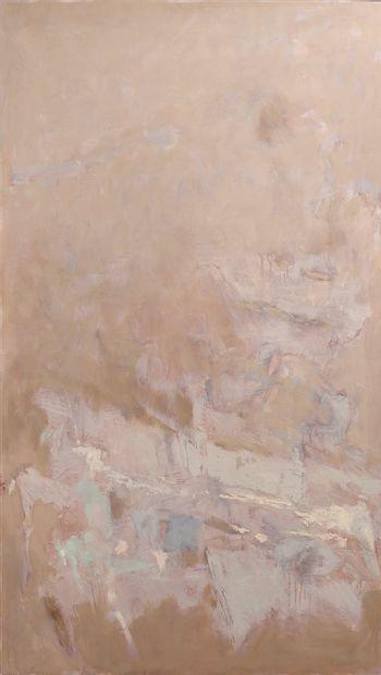 Pierre PALLUT (1918-1999)  Composition abstraite...