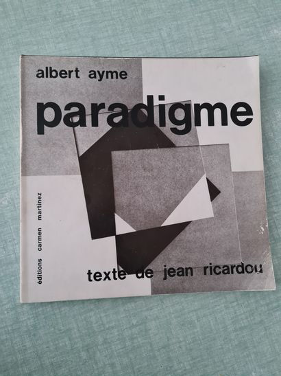 Albert Ayme