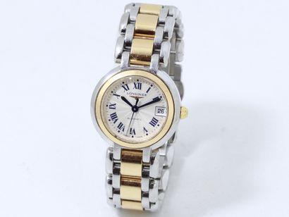 LONGINES ''PRIMALUNA''  Montre bracelet de...