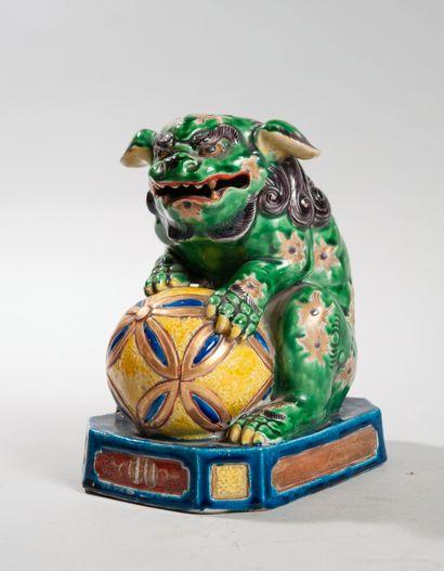 CHINE, fin de la dynastie Qing (1644-1912)...