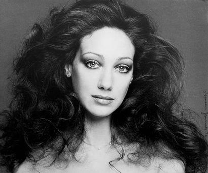 FRANCESCO SCAVULLO  Marisa BERENSON, 1976...
