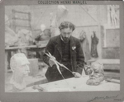 HENRI MANUEL (1874-1947)