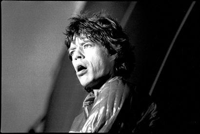 RÉNALD DESTREZ (1956-2018)