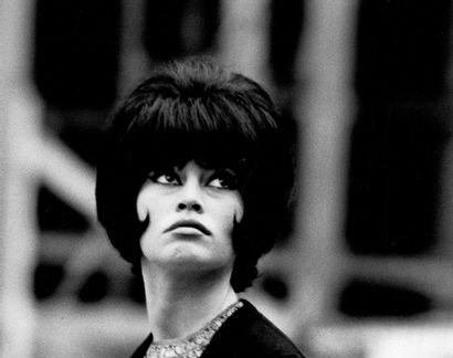 LE MEPRIS Sans Prix de réserve -  Brigitte Bardot, film de Jean–Luc Godard d'après...