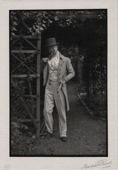 BERTRAM PARK (1883-1972)