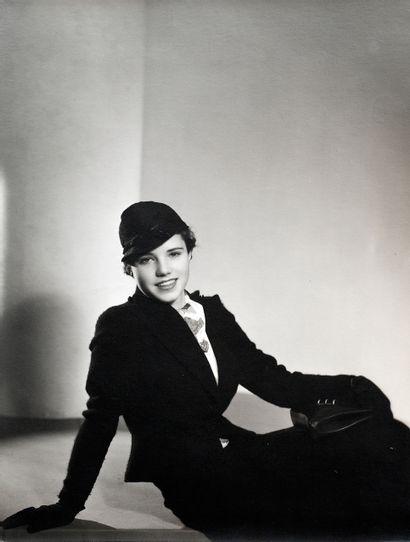 MAN RAY (Emmanuel Radnitsky, dit) 1890-1976...