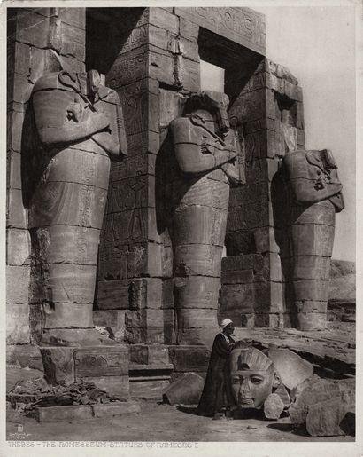 ÉGYPTE – LEHNERT & LANDROCK