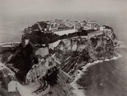 MONACO – JEAN GILLETTA (1856-1933)