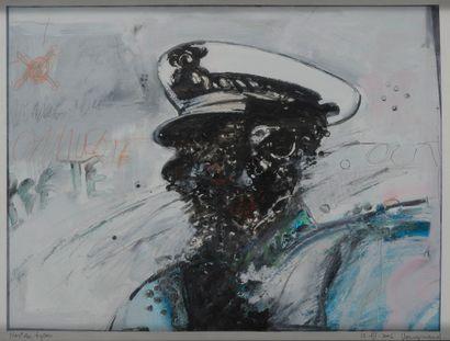 Jean-Jacques VERGNAUD (1944)  Mort au tyran...