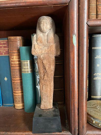 EGYPTE, Fin du Nouvel Empire, vers la XIIIe...