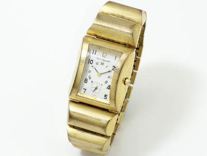 KARL LAGERLFELD  Montre bracelet de dame...