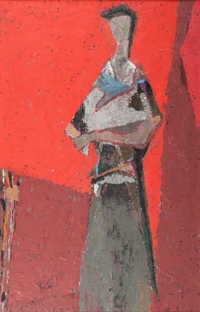 Henri-Julien SEIGLE (1911-1995)
