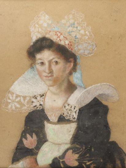 Georges MANZANA-PISSARRO (1871-1961)