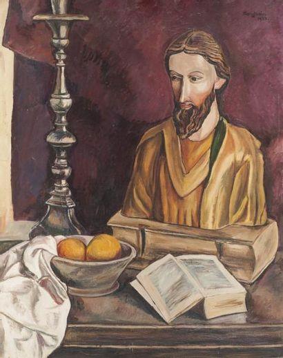 Simon François Stanislas MONDZAIN (1890-1979)