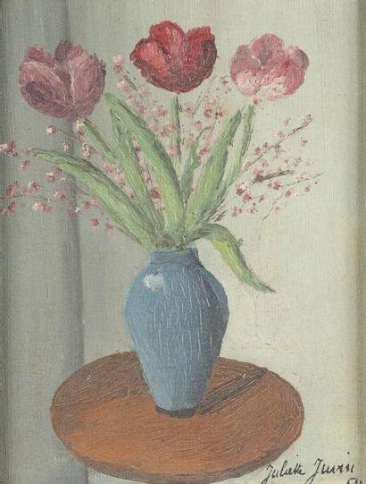 Juliette JUVIN (1896-?)