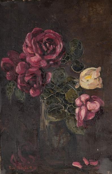 Emmanuel Charles Louis BENEZIT (1887-1975)