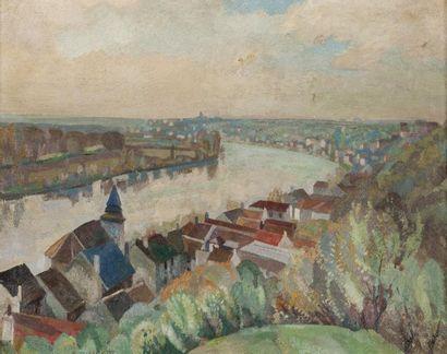 Alfred Marie LE PETIT (1876-1953)
