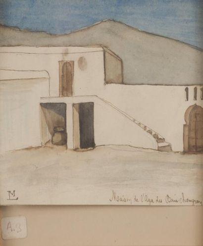 M. MOULIGNON (1821-1897)