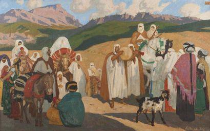 Émile AUBRY (1880-1964)