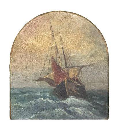 ANONYME (XIX°)