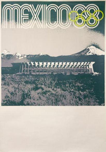 MEXICO (1968)