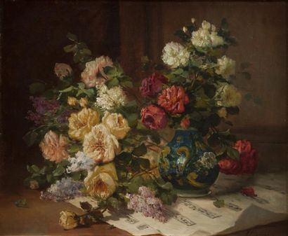 Eugène CAUCHOIS (1850-1911)