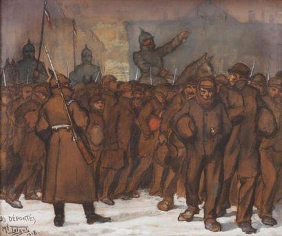 Médard I TYTGAT (1871-1948)