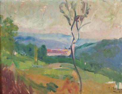 Emilie CHARMY (1878-1974)