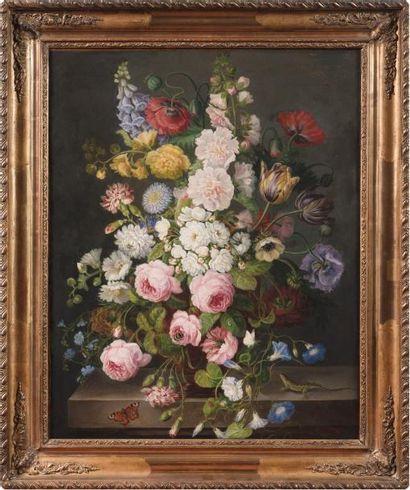 Emilie ALLARD (Active à Paris au XIXème siècle)