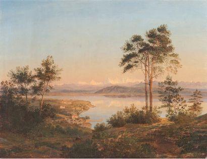 Edouard de POURTALES (1802-1885)