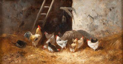 Charles MARECHAL (1865-?)