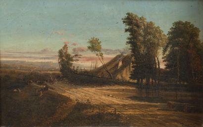 Théodore RAVANAT (1812-1883)