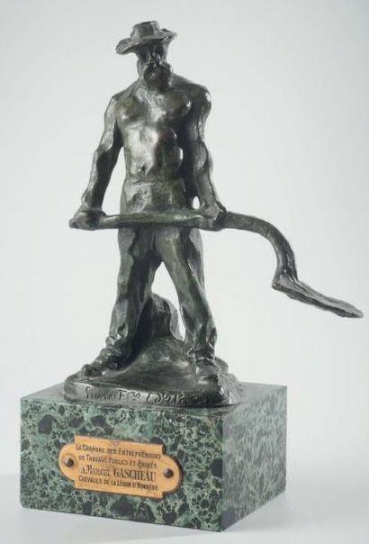 DALOU Aimé-Jules (1838-1902)