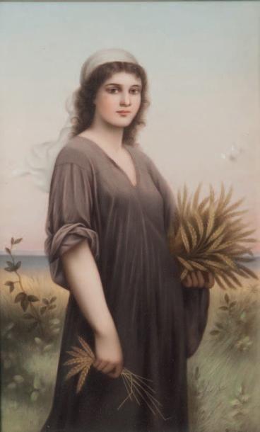 R. DITTRICH, fin du XIXe siècle