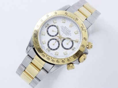 ROLEX ''OYSTER PERPETUAL COSMOGRAPH DAYTONA''...