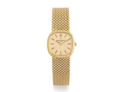 VACHERON CONSTANTIN Montre bracelet de dame...